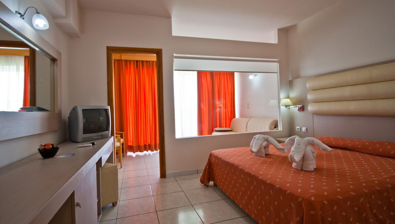 Photo gallery zorbas beach hotel hotel kos - Accommodation Zorbas Beach Hotel Hotel Kos Rooms And Apartments In Tigaki Kos