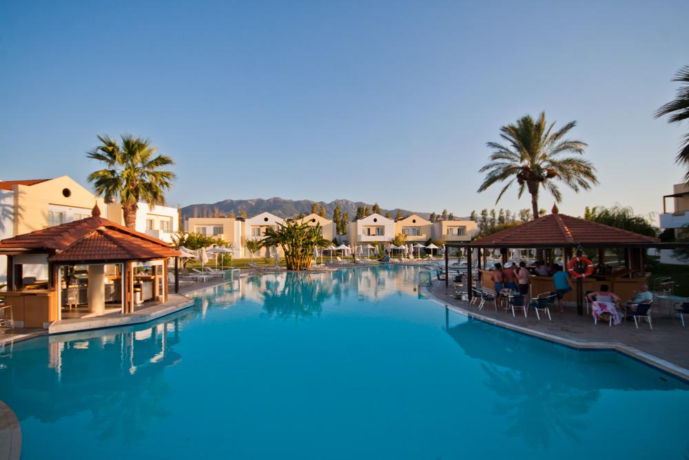 Photo Gallery Zorbas Beach Hotel Kos